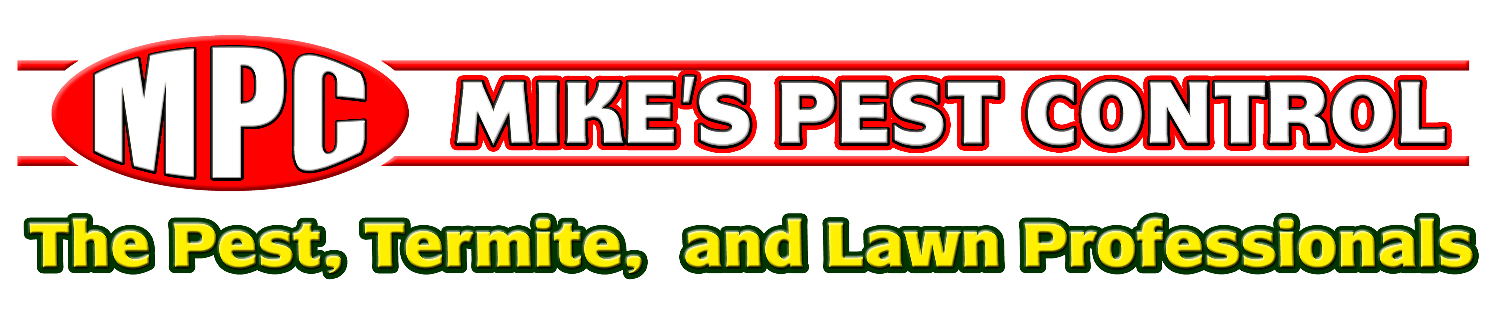 Mike's Pest Control McAlester, Eufaula, Atoka logo